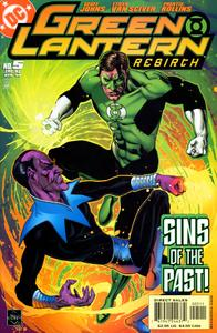 05 Green Lantern Rebirth 05 - Rings