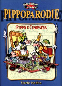 Le Grandi Parodie Disney - Volume 73 - Pippoparodie - Pippo e Cleopatra (2000)