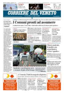 Corriere del Veneto Venezia e Mestre – 15 ottobre 2019