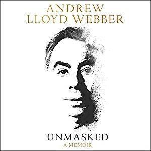 Unmasked: A Memoir [Audiobook]