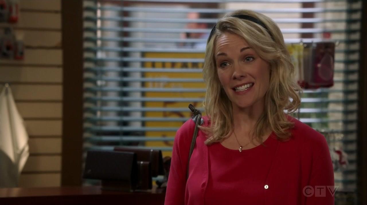 Young Sheldon S02E10