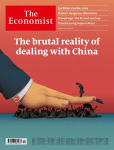 The Economist Middle East and Africa Edition – 20 March 2021