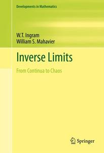 Inverse Limits: From Continua to Chaos