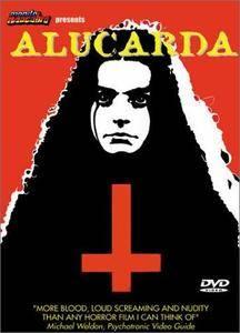 Alucarda (1977) Alucarda, la hija de las tinieblas