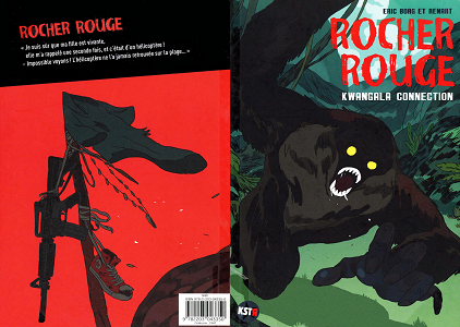 Rocher Rouge - 02 Tomes