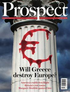 Prospect Magazine - July 2011