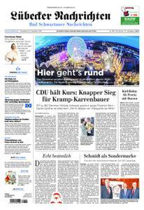 Lübecker Nachrichten Bad Schwartau - 08. Dezember 2018