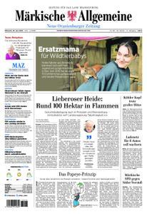 Neue Oranienburger Zeitung - 26. Juni 2019