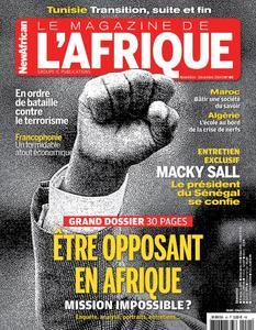 New African, le magazine de l'Afrique - Novembre - Décembre 2014