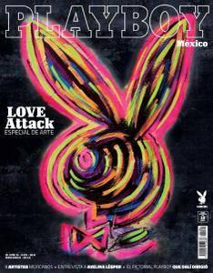 Playboy Mexico - Febrero 2018