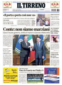 Il Tirreno Livorno - 2 Giugno 2018