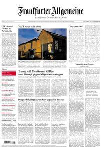 Frankfurter Allgemeine Zeitung F.A.Z. - 01. Juni 2019