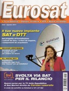 Eurosat Nr. 233 Agosto 2011