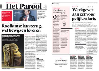 Het Parool – 07 maart 2019