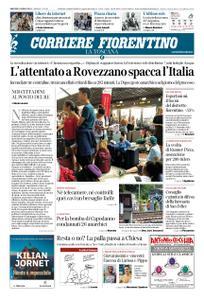 Corriere Fiorentino La Toscana – 23 luglio 2019