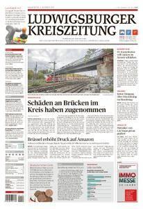 Ludwigsburger Kreiszeitung - 05. Oktober 2017