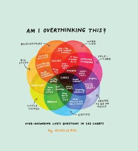 Am I Overthinking This?: Over-answering life's questions in 101 charts