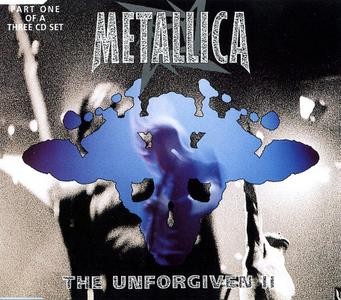Metallica - The Unforgiven II (1998) [3CD Set]