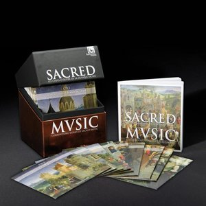 VA - Sacred Music: Cornerstone Works Of Sacred Music 30 CD Box Set (2009)