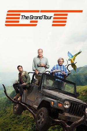 The Grand Tour S03E09