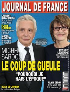 Journal de France - octobre 2019