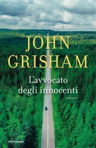 John Grisham - L' avvocato degli innocenti