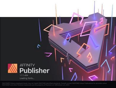 Serif Affinity Publisher 1.7.2.471 (x64) Multilingual Portable