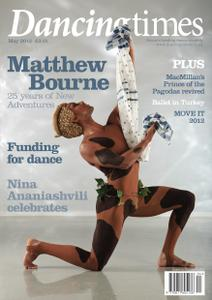 Dancing Times - May 2012