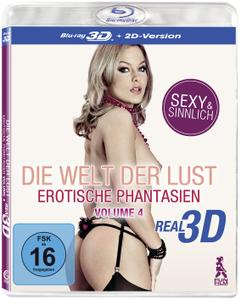 The World of Lust Erotic Fantasies (2011) [Volume 4]