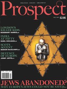 Prospect Magazine - July 1997