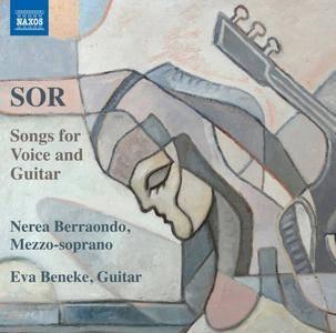 Eva Beneke & Nerea Berraondo - Sor: Songs for Voice & Guitar (2017)