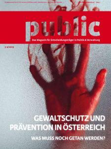 Public Austria - Nr.3-4 2019
