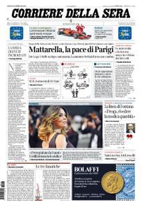 Corriere della Sera – 16 febbraio 2019