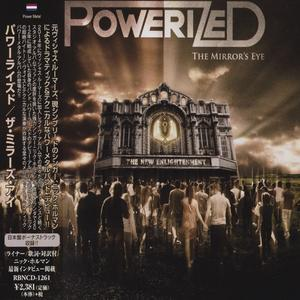 Powerized - The Mirror's Eye (Japanese Edition) (2018)