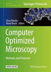 Computer Optimized Microscopy: Methods and Protocols