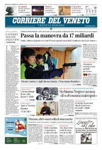 Corriere del Veneto Vicenza e Bassano – 12 dicembre 2018