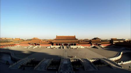 China's Forbidden City (2018)