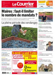 Le Courrier de l'Ouest Cholet – 30 septembre 2019