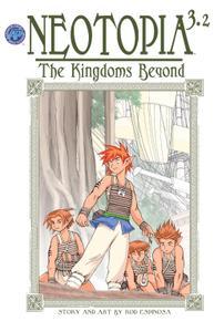 Neotopia v3 The Kingdoms Beyond 001 005 (2004) Neotopia Vol 03 The Kingdoms Beyond 02 (of 05) (2004) (digital) (Minutemen Anni