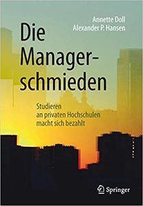 Die Managerschmieden (repost)