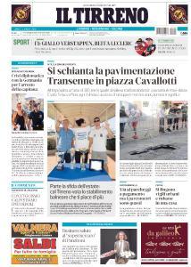 Il Tirreno Livorno - 1 Luglio 2019