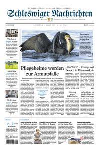 Schleswiger Nachrichten - 22. August 2019