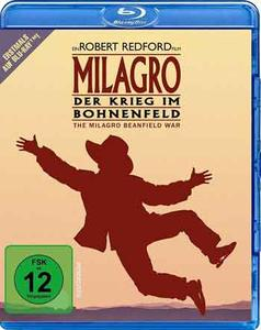 The Milagro Beanfield War (1988)