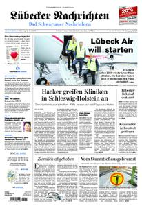 Lübecker Nachrichten Bad Schwartau - 12. März 2019