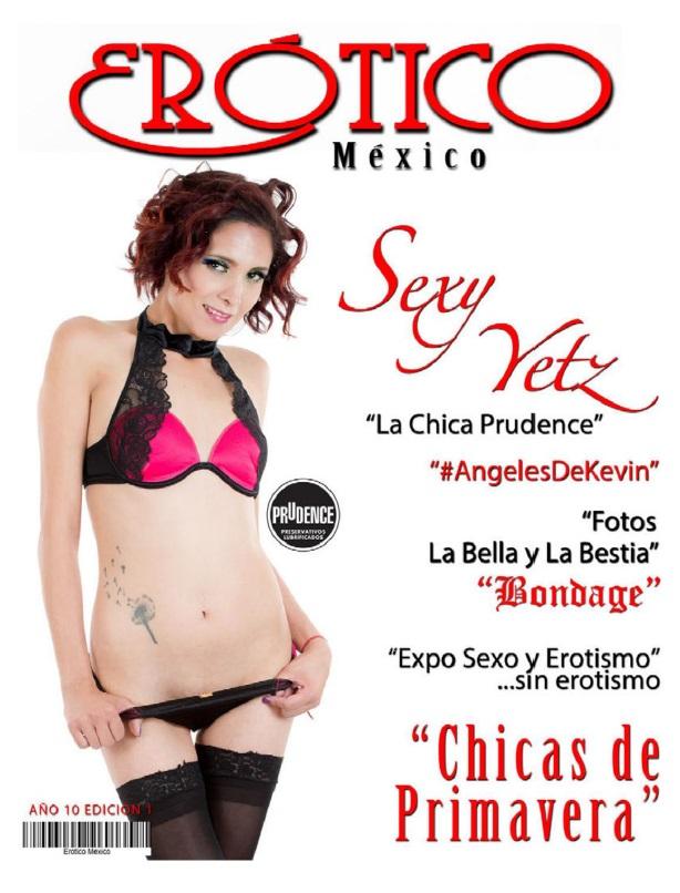 Erotico Mexico - Primavera 2017