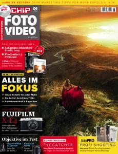 Chip Foto Video Germany - Juni 2021