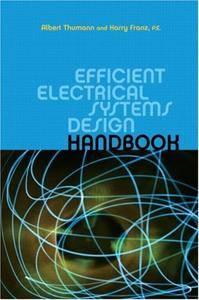 Efficient Electrical Systems Design Handbook (Repost)