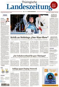 Thüringische Landeszeitung – 20. Dezember 2019