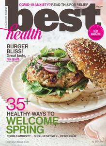 Best Health – April/May 2020