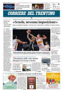 Corriere del Trentino – 18 ottobre 2020
